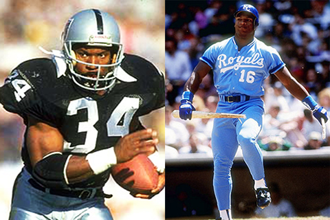 Podcast #66 – Week 7 – Do you know who Bo Jackson is?